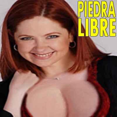 ANDREA DEL BOCA PIEDRA LIBRE