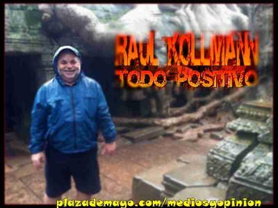 RAUL KOLLMANN