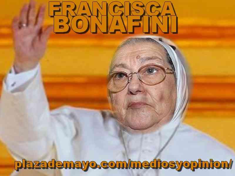 FRANCISCA BONAFINI