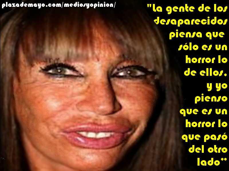 Moria Casan De La Dictadura Al Kirchnerismo Medios Y Opini 243 N