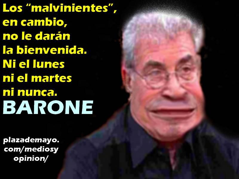 BARONE 22