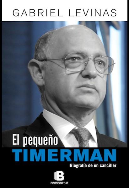 EL PEQUEÑO TIMERMAN LEVINAS