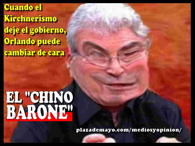 ORLANDO BARONE CHINO