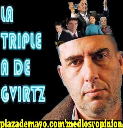 GVIRTZ TRIPLE A