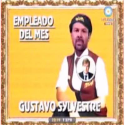 CAPTURA DEL PROGRAMA ULTRA OFICIALISTA  678 CUANDO ERA TRATADO COMO EL EMPLEADO DEL MES