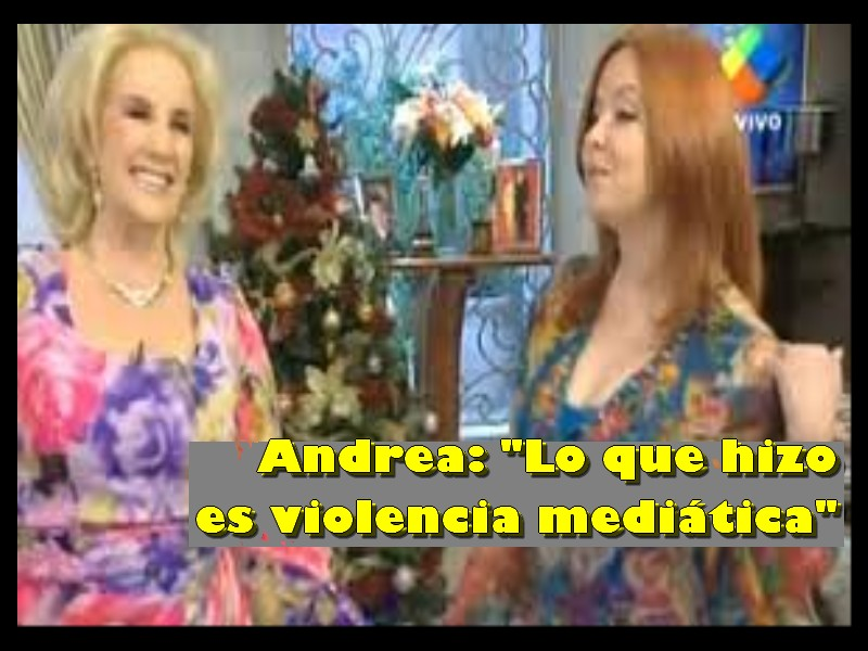 mirtha andrea