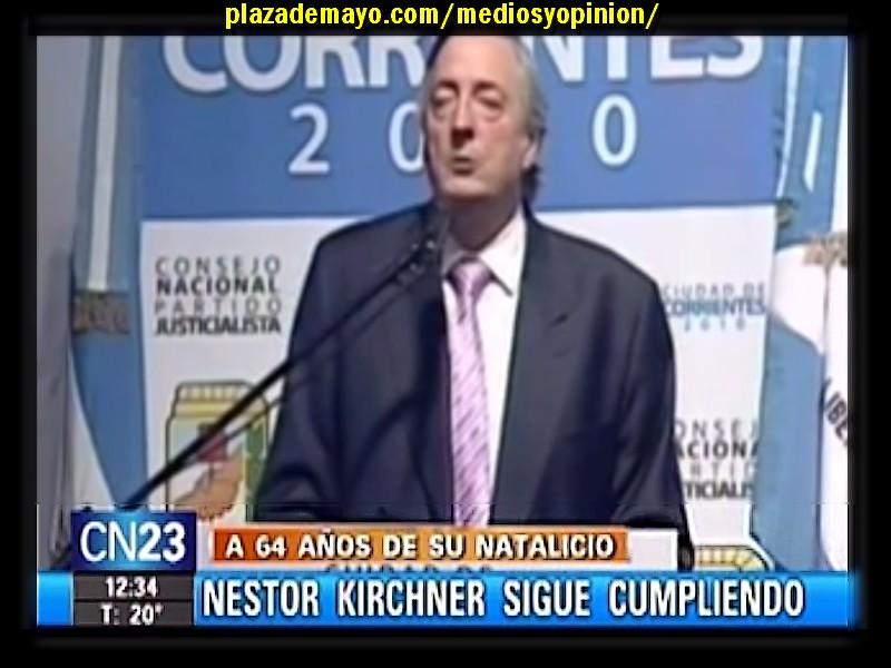 NESTOR Y CN23