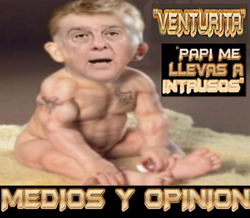 EL HIJO DE VENTURA