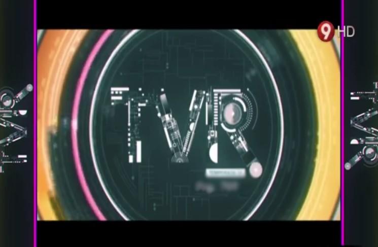 TVR EN EL BLOG