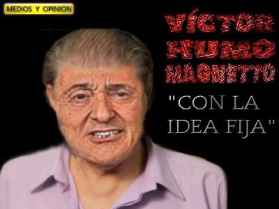 VICTOR HUGO MAGNETTO 2