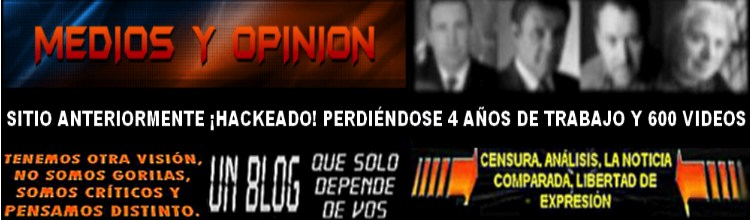 Medios y Opinión