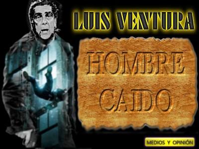 LUIS VENTURA INTERNADO Y SIN INTRUSOS