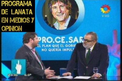 PROGRAMA DE LANATA