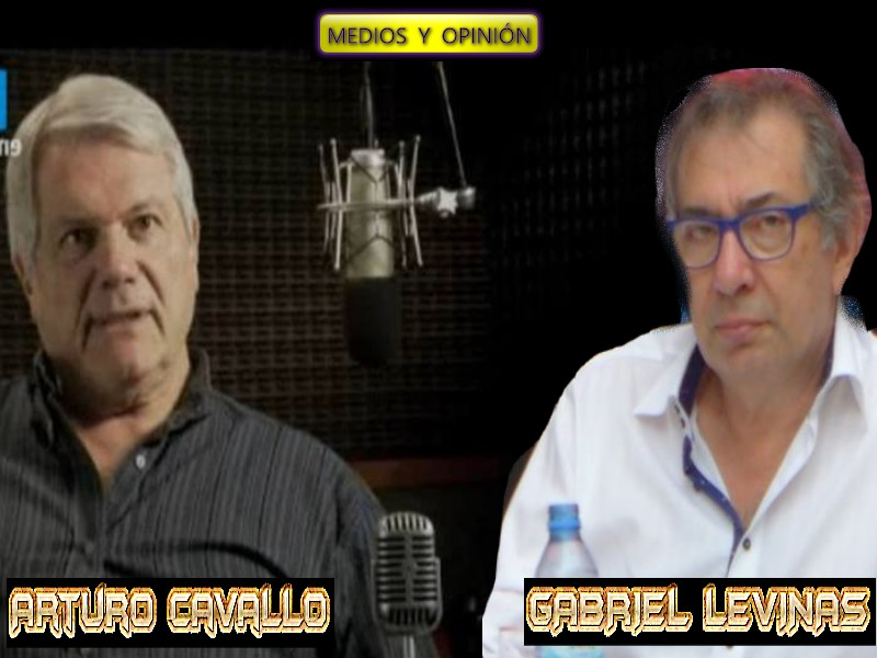 CAVALLO LEVINAS