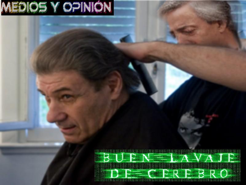 VICTOR HUGO MORALES PELUQUERO