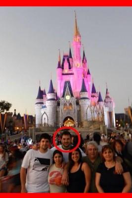 BRANCATELLI EN Disney
