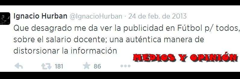 IGNACIO HURBAN