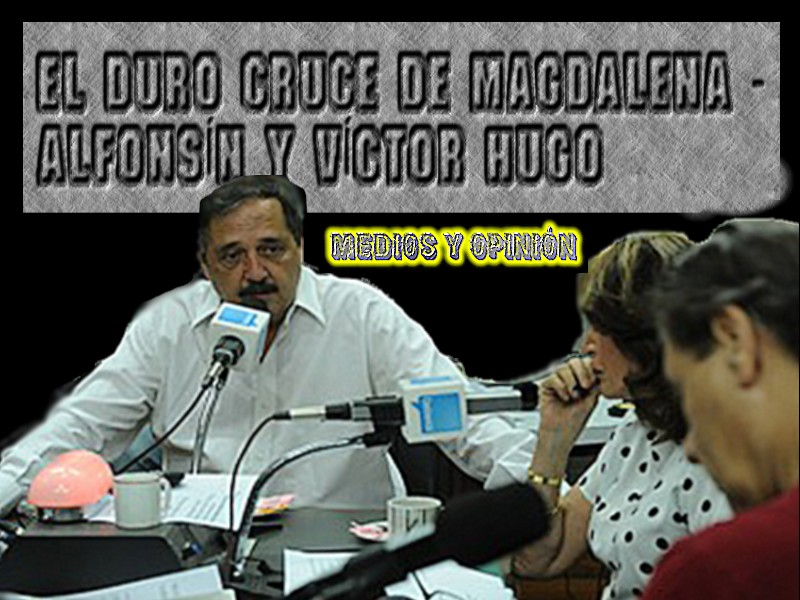 ALFONSIN MAGDALENA.VICTOR HUGO