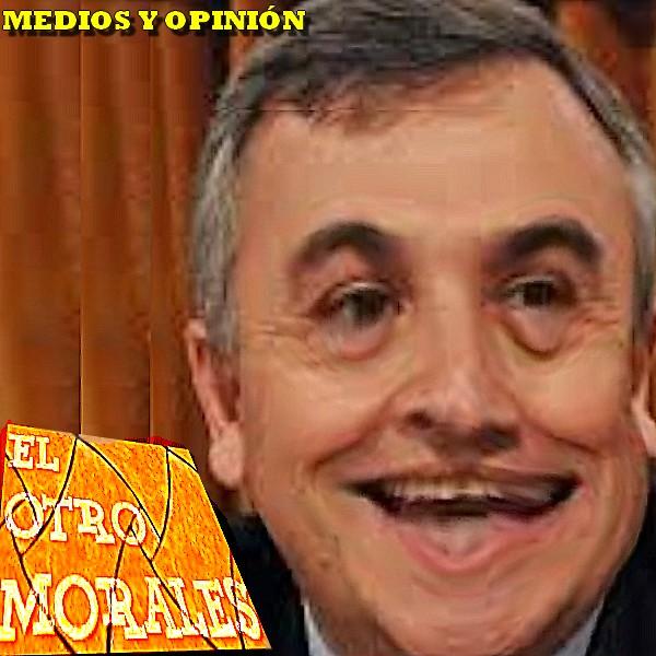 GERARDO MORALES EL OTRO