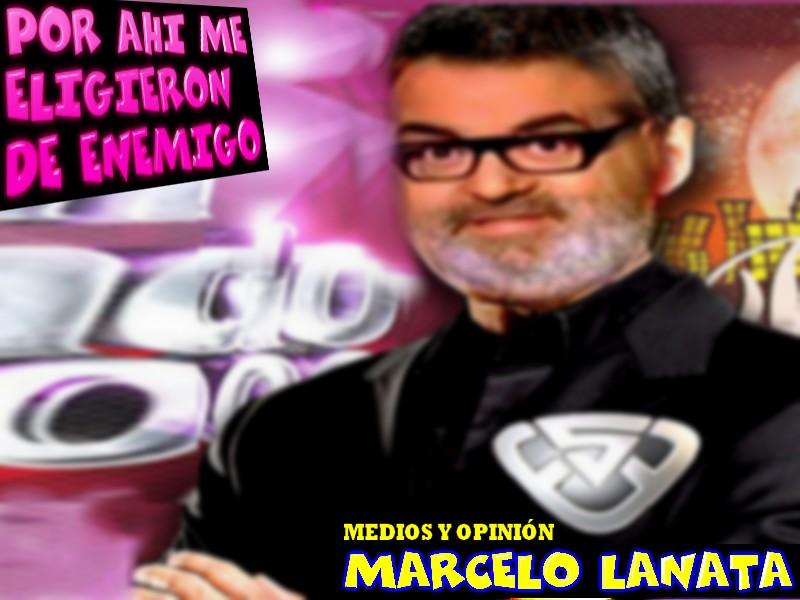 MARCELO LANATA