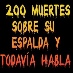 200 MUERTES IBARRA