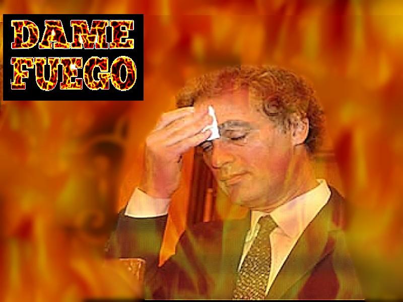 DAME FUEGO