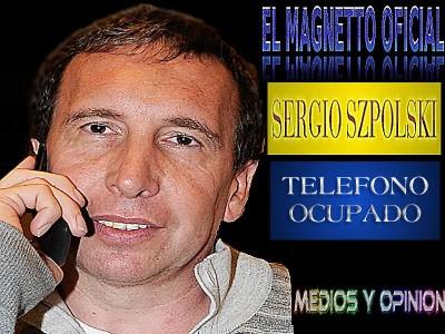 SZPOLSKI TELEFONO
