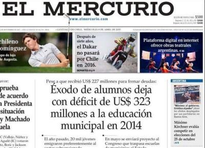 EL MERCURIO 1