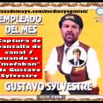 Gustavo Sylvestre «Organizan marchas para defender lo indefendible y lo ilegal»