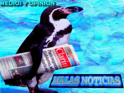 CFK MALAS NOTICIAS