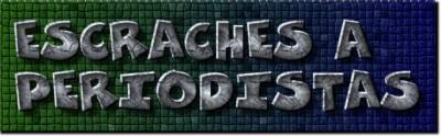 P ESCRACHES