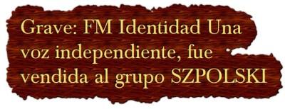 P FM IDENTIDAD