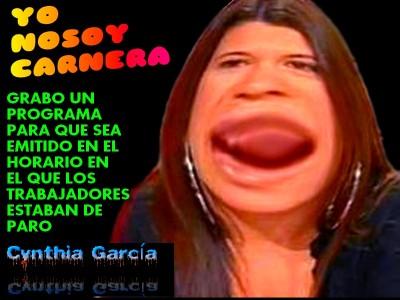 GARCIA CARNERA