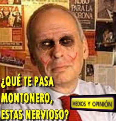 VERBITSKY MONTONERO