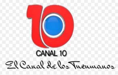 CANAL 10 DE TUCUMAN