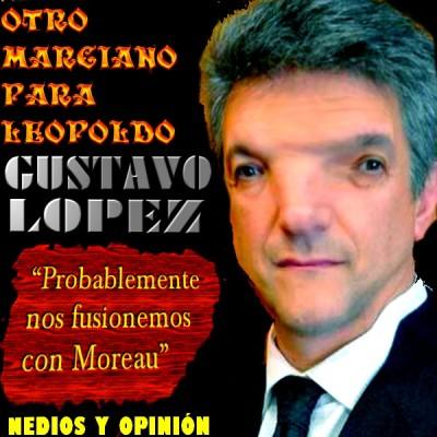 LOPEZ GUSTAVO