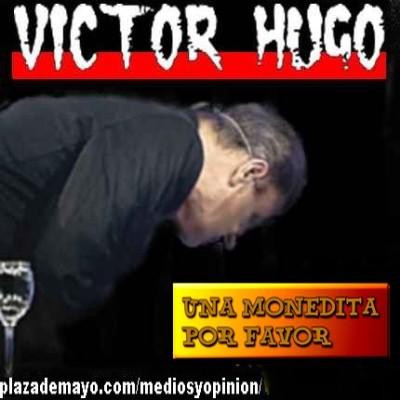 VICTOR HUGO MORALES UNA MONEDITA