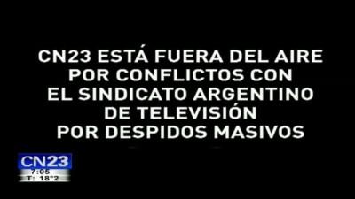 CN23 DESPIDOS 1