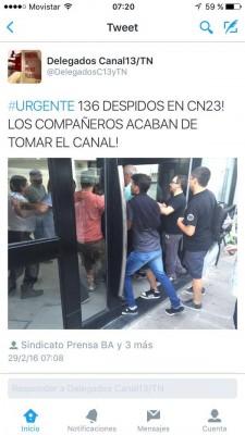 CN23 DESPIDOS 2