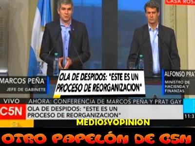 PAPELON DE C5N