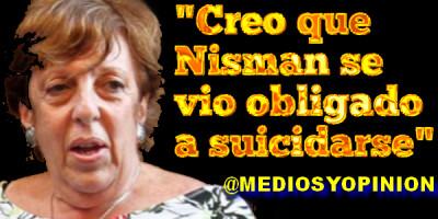 FEIN CREO QUE SE SUICIDO