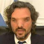 Fuerte contrapunto entre Bonelli y Cafiero  CAFIERO: «ESTÁ BAJANDO LA INFLACIÓN EN LA ARGENTINA»