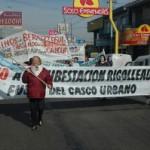 Cortocircuitos en Berazategui