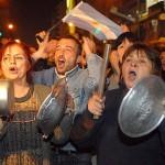 Recuerdos del argentinazo