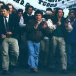 El argentinazo según Kirchner