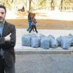 """Villalonga: """"En Argentina ningún negocio se paró por temas ambientales"""""""