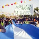 Denuncia en Andalgalá