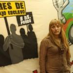 Carina Ramos, una víctima de la trata