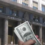 Cristina y los Boden 2012: negocio para banqueros