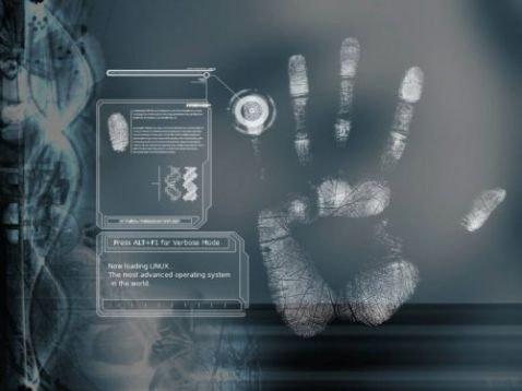 Sistemas Biometricos de Identificacion Sistema Biom Trico Para la